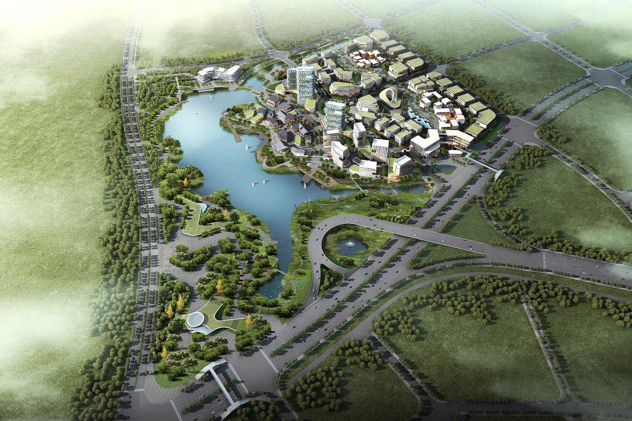 Destinos creativos ciudad ecologica