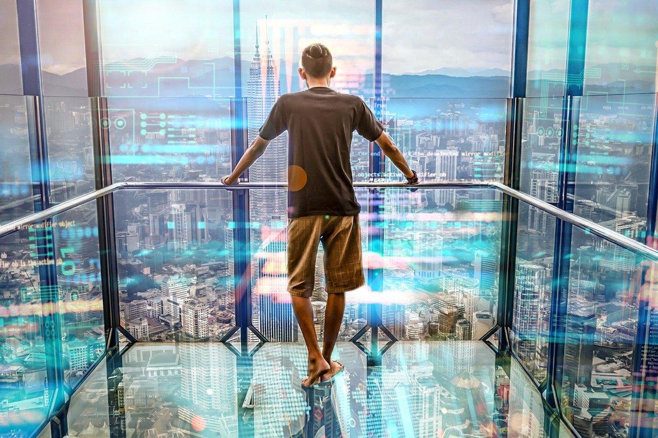 Nueva york innovación smart city