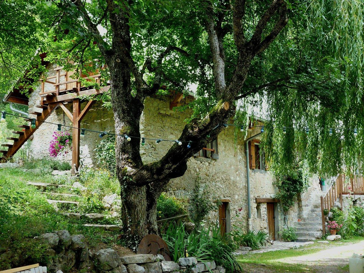 Página web para hoteles con sistema de reservas de turismo