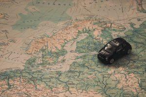 Rutas turísticas y circuitos culturales
