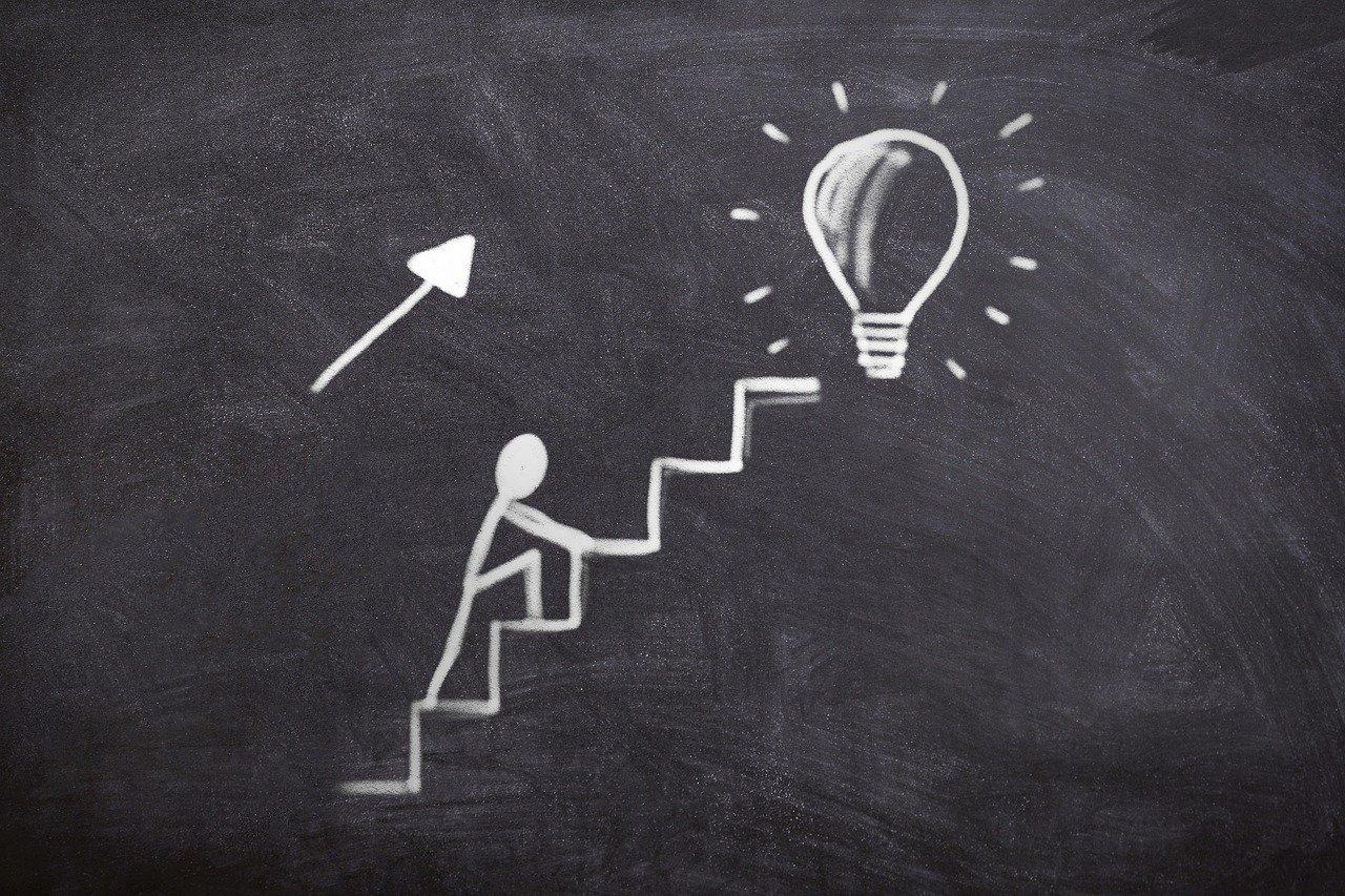 misión, visióny objetivos de una empresa